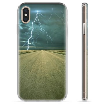 iPhone XS Max Hybrid Case - Storm