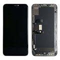 iPhone XS Max LCD Display - Black - Original Quality