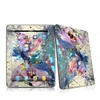 iPad Cosmic Flower Skin