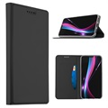 Huawei P20 Slim Flip Case with Card Slot