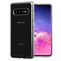 tech21 Pure Clear Samsung Galaxy S10+ Case - Transparent
