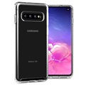 tech21 Pure Clear Samsung Galaxy S10 Case - Transparent