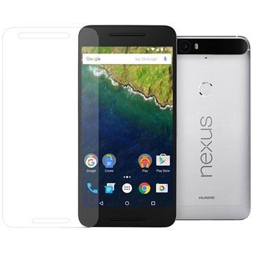Huawei Nexus 6P Tempered Glass Screen Protector