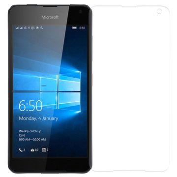 Microsoft Lumia 650 Tempered Glass Screen Protector