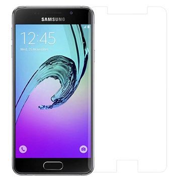 Samsung Galaxy A3 (2016) Tempered Glass Screen Protector