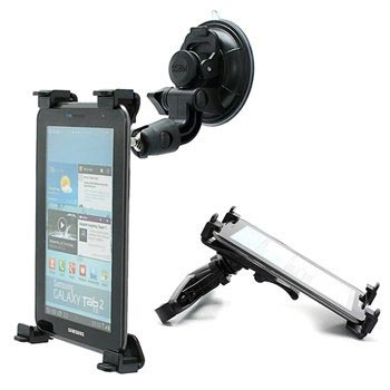 "2 in 1 Multifunctional Tablet Holder 7""-10.1"""