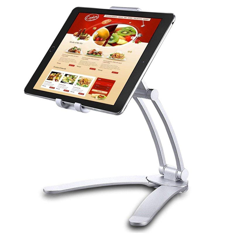 2-in-1 Multifunctional Holder for Tablet - 125mm-190mm