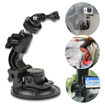 4Smarts Roadtrip XL Active Pro Universal Holder - Black