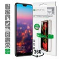 Huawei P20 Pro 4smarts 360 Premium Protection Set - Clear