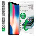 iPhone X / iPhone XS 4smarts 360 Premium Protection Set - Clear