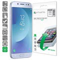Samsung Galaxy J3 (2017) 4smarts 360 Total Protection Set - Clear