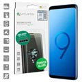 Samsung Galaxy S9+ 4smarts Curved Glass Screen Protector - Clear
