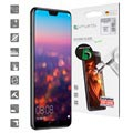Huawei P20 4smarts Second Glass Screen Protector - Clear