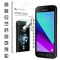 Samsung Galaxy Xcover 4 4smarts Second Glass Screen Protector