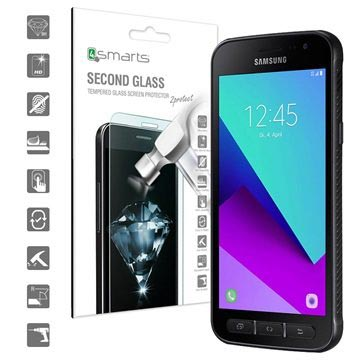 Samsung Galaxy Xcover 4s Galaxy Xcover 4 4smarts Second