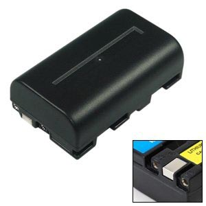 Sony NP-FS11 Camcorder Battery - 1400mAh