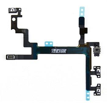 iPhone 5 Side Key Flex Cable