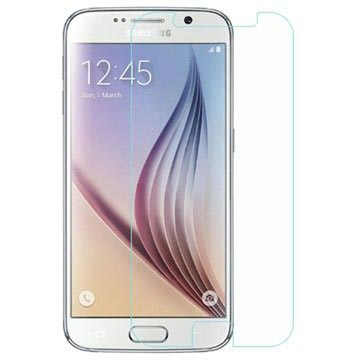 Samsung Galaxy S6 Amorus Tempered Glass Screen Protector