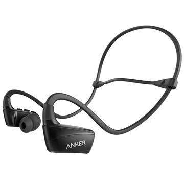 dcf44229d78 Anker SoundBuds Sport NB10 Bluetooth Headset - Black