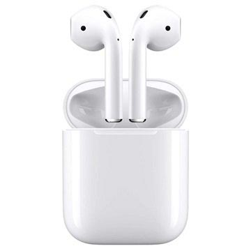 Apple AirPods MMEF2ZM/A - White