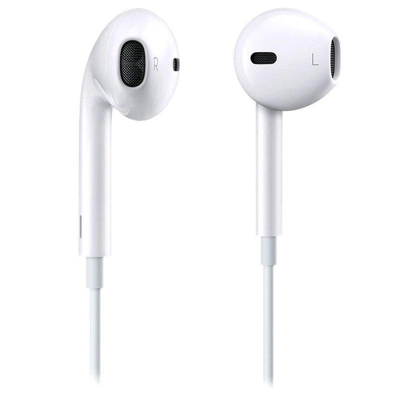 Apple MMTN2ZM/A EarPods with Lightning Connector