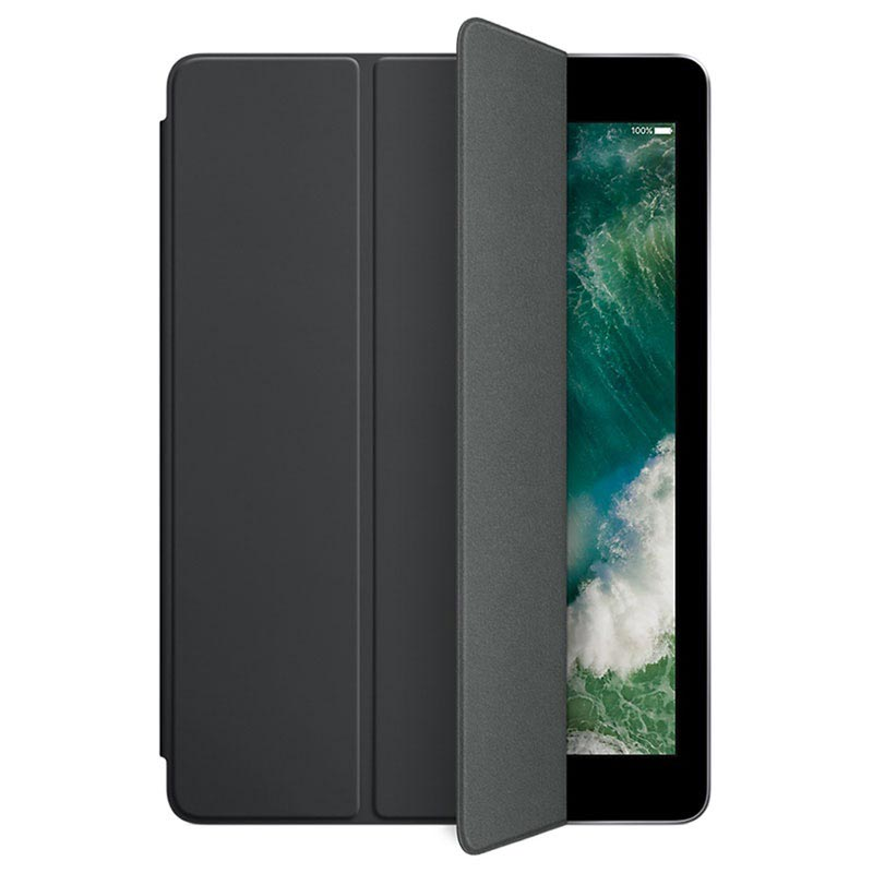 Apple Smart Cover MQ4L2ZM/A - iPad 9.7 2018, iPad Air 2, iPad Air - Charcoal Grey
