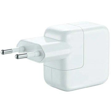Apple MD836ZM/A 12W USB Power Adapter - iPad, iPhone, iPod (Bulk)