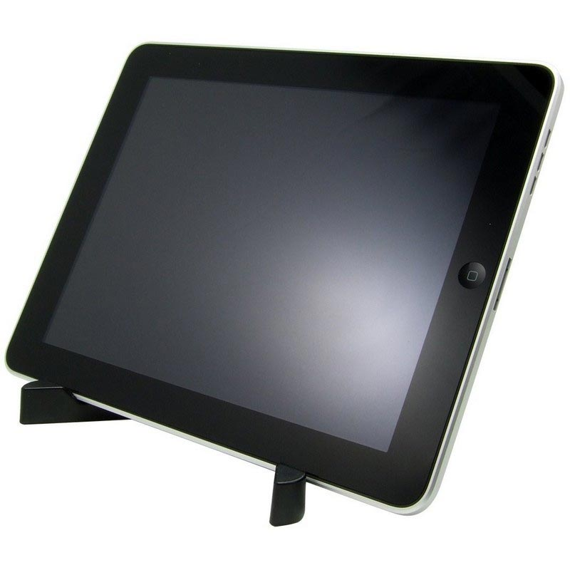"Arkon IPM-TAB1 Desk & Travel Tablet Stand - 7""-12"" - Black"