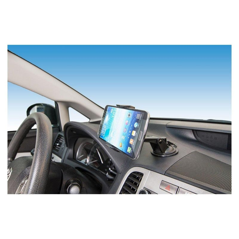 Arkon Mobile Grip 2 MG279 Car Holder - Windshield / Dashboard Mount