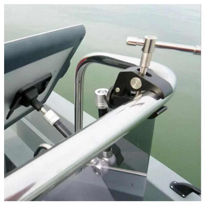 Armor-X X36 One-Lock Bar Mount Holder - X-Mount Type-T