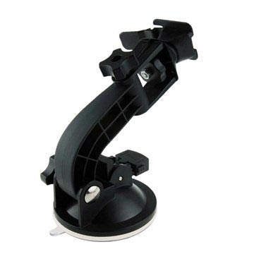 iPad 3, iPad 4 Armor-x Suction Cup Tablet Holder - Black