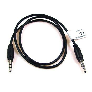 Audio Cable - 3,5 / 3,5 mm