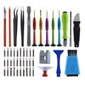 Best 48-in-1 Multi-Purpose Tool Set BST-116