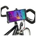 Samsung Galaxy Note 4 Bike Mount Holder