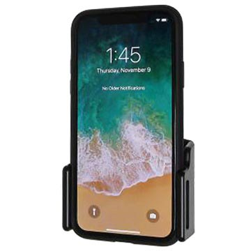 iPhone X / XS Brodit 711013 Passive Car Holder