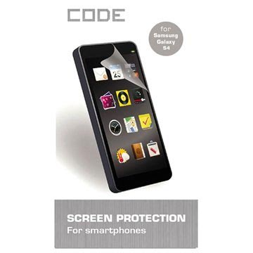 Samsung Galaxy S4 I9500 Code Screen Protector