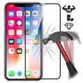 Devia Full Coverage V2 iPhone XR Tempered Glass Screen Protector - Black