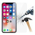 Devia iPhone XS Max Tempered Glass Screen Protector - 9H, 0.26mm - Clear
