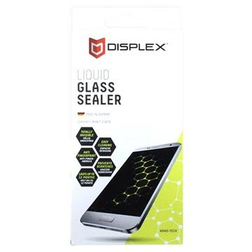 Displex Liquid Glass Sealer