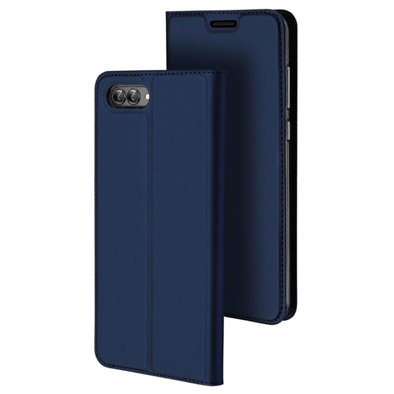 c61b9e3363d2 Huawei Nova 2s Dux Ducis Skin Pro Flip Case