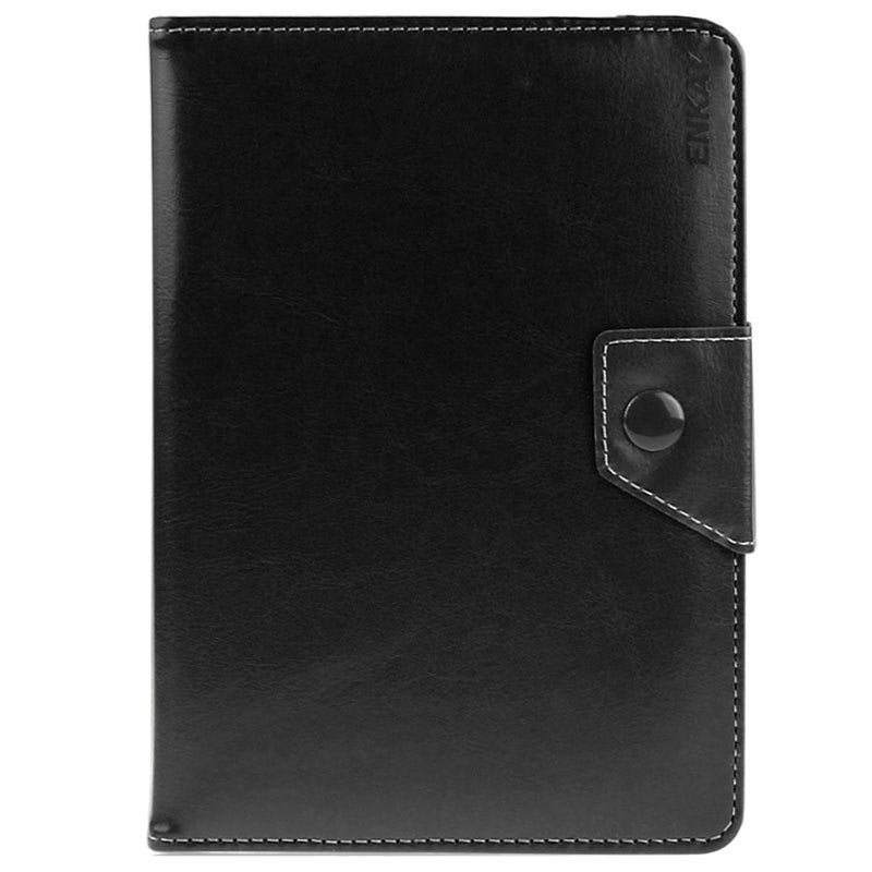 "Enkay ENK-7041 Universal Tablet Folio Case 10.1"" - Black"