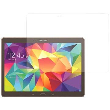 Samsung Galaxy Tab S 10.5 Tempered Glass Screen Protector