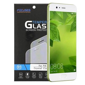 Huawei P10 FocusesTech Tempered Glass Screen Protector