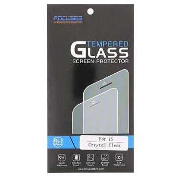 iPhone 5/5S/SE FocusesTech Tempered Glass Screen Protector