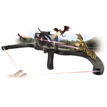 Forever AR Hunter GP-300 Augmented Reality Bow - Black