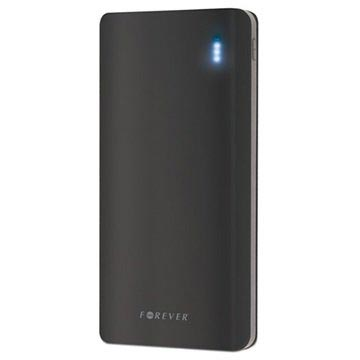Forever TB-020 Power Bank with Dual USB Ports - 20000mAh