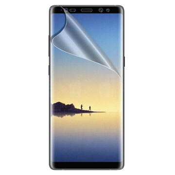 Samsung Galaxy Note8 Full Coverage Screen Protector