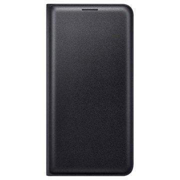 quality design a2352 e83c5 Samsung Galaxy J5 (2016) Flip Wallet EF-WJ510PB