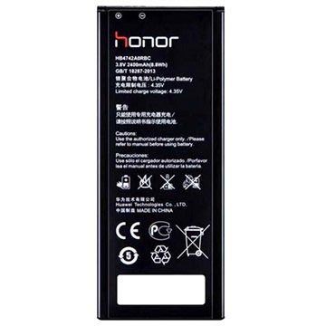 Huawei Honor 3C, Ascend G730 Battery HB4742A0RBC