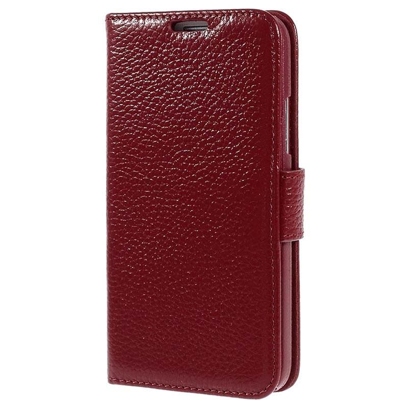 wholesale dealer 2ebc8 64ae5 Samsung Galaxy S5 Wallet Leather Case